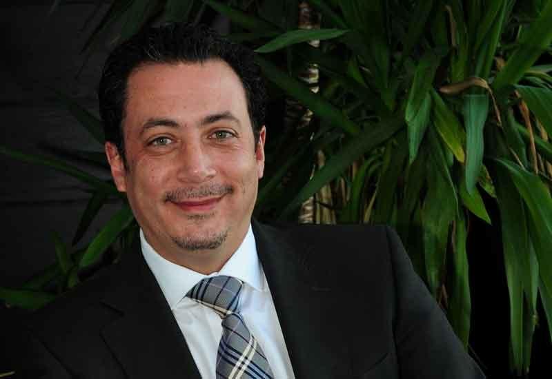 Emaar Misr general manager Hazem Ashry