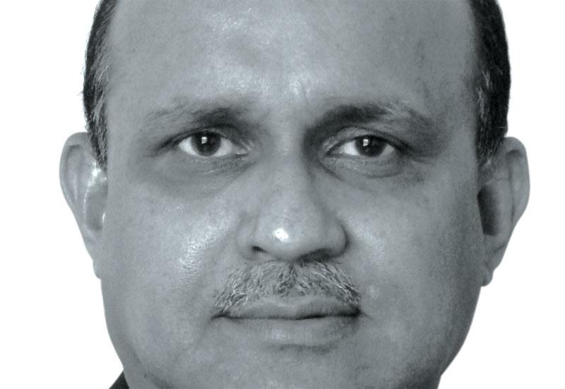 PK.Raj, Head of Berger Paints, UAE.
