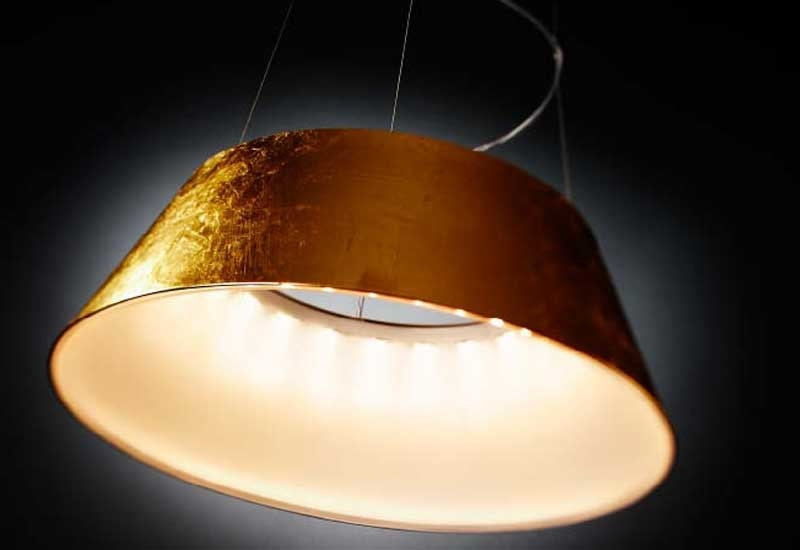 A product from Philips' new Ledino collection.