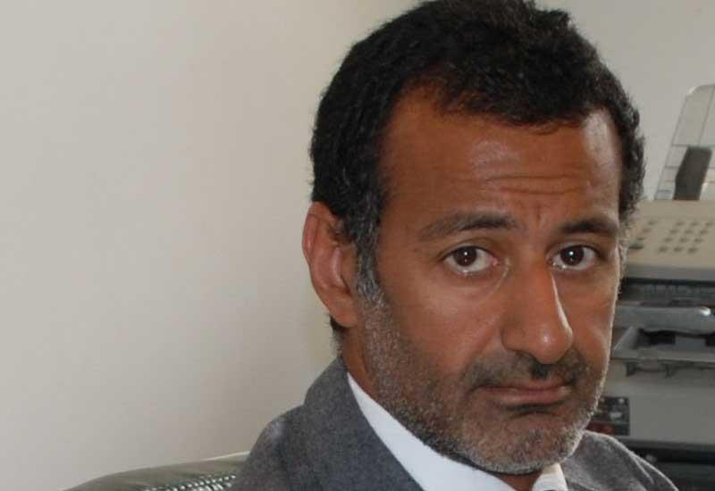 Ragdan El-Akabi of FIAFI Group.