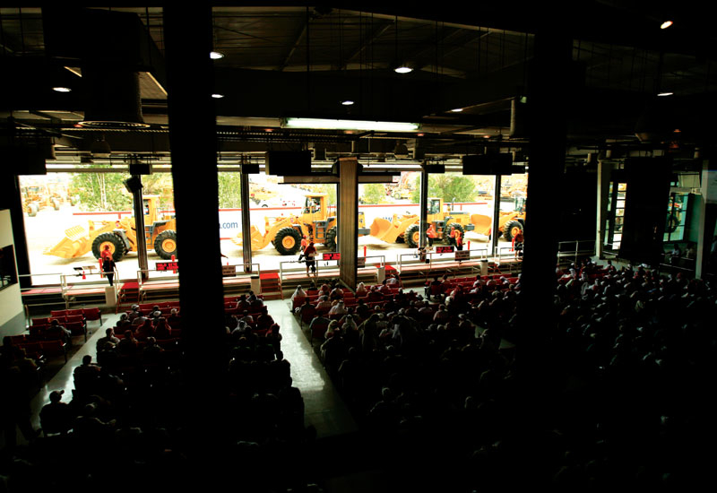 ritchie bros. auctioneers has more than 110 locations worldwide.