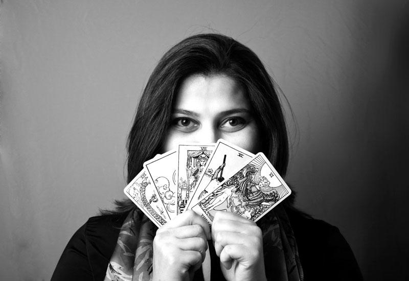 Shivani Adalja