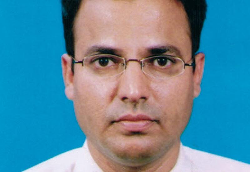 Syed Ali Dilawer.
