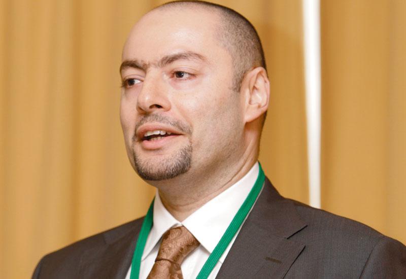 Tarek El-Far, ista Middle East FZE MD