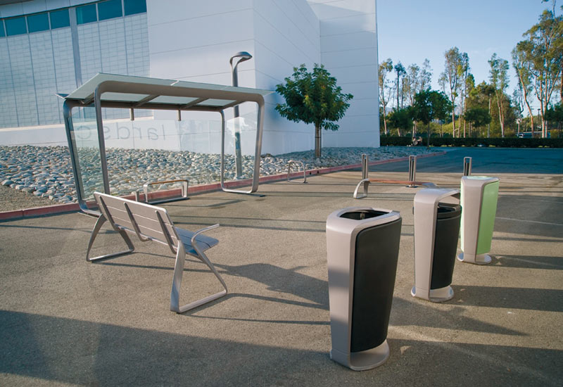 DesignworksUSA, a BMW Group subsidiary, has developed a collection of furniture.