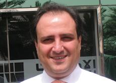 Ziad Yazbeck