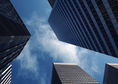 Growing skylines are attracting some of the world's best.