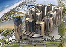 The Ajman 1 package