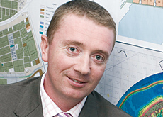Mark Warrington