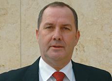 Hamish MacDonald, regional director, Systech International.