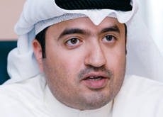 Al Rashdan says that the word ?luxury? is overused and the design brands will speak for themselves on Abyaar?s real estate developments. (Khatuna Khut