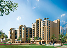 The US $87 million package comprises the design and construction of seven buildings, with the potential of winning a further contract.