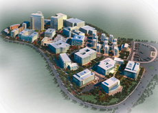 Construction of the project will take place in phases and will be timed to cause the least amount of disturbance.