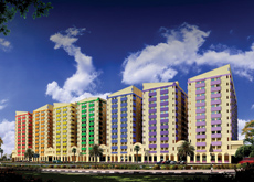 FuGen made the decision last week in response to a perceived demand for commercial space in the emirate.
