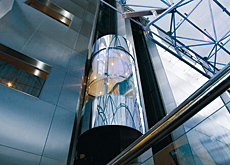 Pushing all the right buttons: Elevator and escalator technology is having to work hard to keep pace with the demands made on it by taller and taller