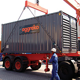 From Aggreko?s base in the Jebel Ali Free Zone in Dubai, the acquisition will strengthen the firm?s activities in South America, as well as the local