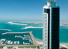 The first Tamani hotel will open in Dubai Marina later this year.