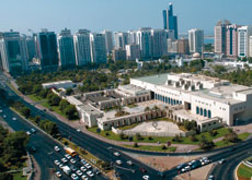 New guidelines aim to encourage more sustainable design in Abu Dhabi.