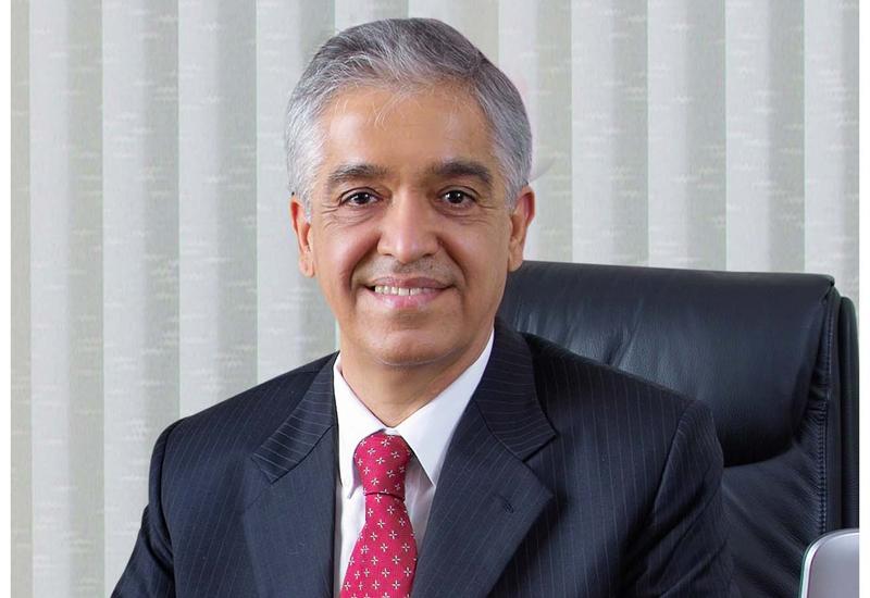 Al Fara'a Integrated Construction Group president and executive chairman Dr JR Gangaramani