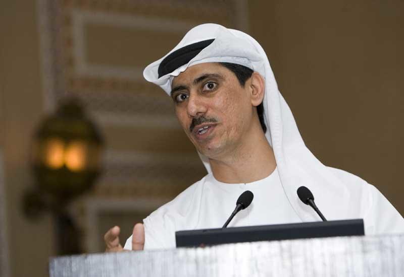Enpark executive director Ali bin Towaih hopes to learn from Australia's example.