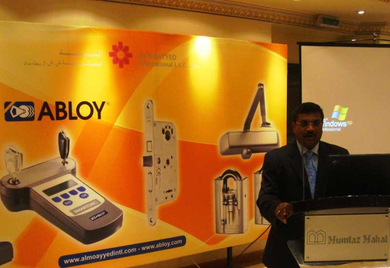 Almoayyed GM AS Rajendran explains the company's plans for Oman.