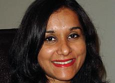 Amy Choudhary
