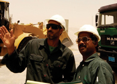 Saudi Readymix wants to increase its workforce by 800 to reach 2