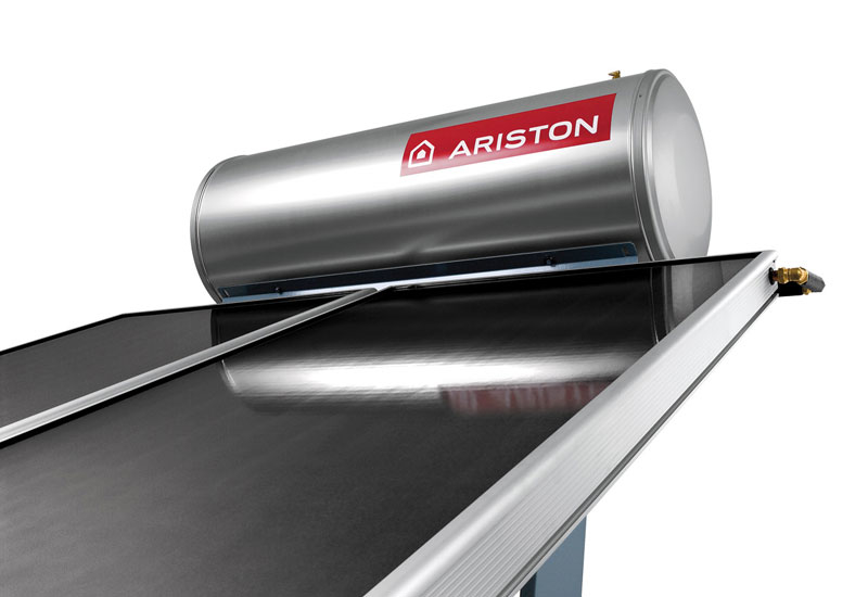 Ariston offers a complete range of heating and hot water products