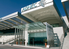 Abu Dhabi National Exhibition Centre (ADNEC) plans to reduce