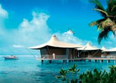 Health Island