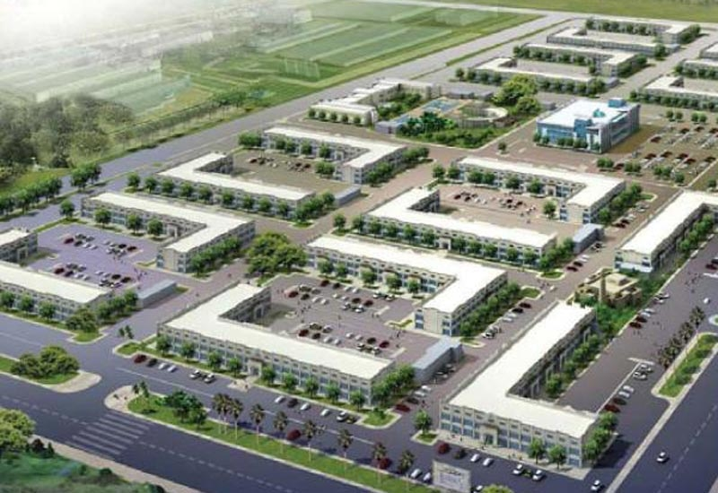 Barwa has a number of big projects on the go in Qatar.