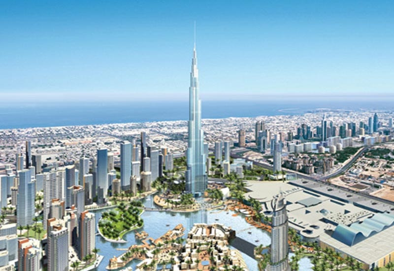 The Burj Dubai is now scheduled to open on January 4