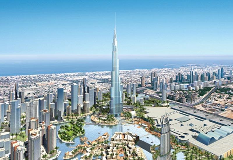 Burj Dubai: now even taller