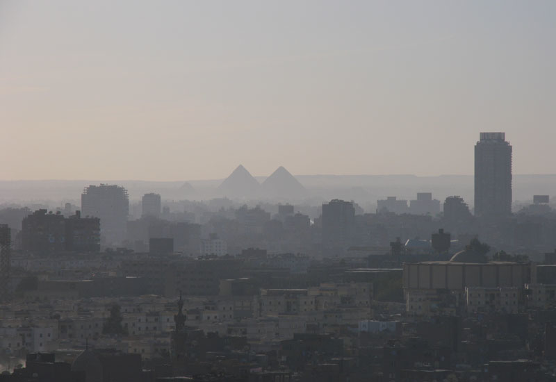 Sodic and Solidiere are teaming up for two projects near the Egyptian capital.