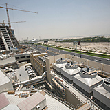 Wafi City?s district cooling plant is an example of green design meeting international benchmarks. The UAE is moving towards its own set of standards.