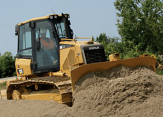 D-Series Cat is designed for the Middle East.