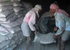 The move by the Ministry of Economy to fix the price of cement will reduce the price per 50kg sack from $4.62 to $4.34.