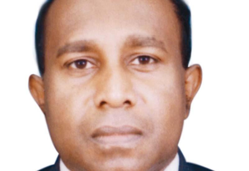 Dr Chandana Jayalath.