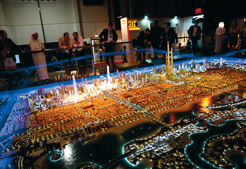 Developers are expected to confirm their commitment to existing projects at this year's Cityscape