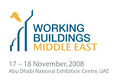 Working Buildings Middle East now has two sister shows: Fit-Out Middle East and Gulf Landscaping.