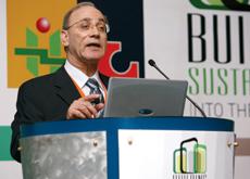 Dr Sadek Owainati.