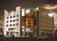 Corp Executive Hotels will build five hotels in the KSA to capitalise on a Saudi push to attract more tourists to the kingdom.