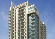Oakwood is a US $122.5m development.