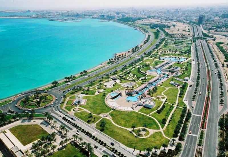 Doha's population is to grow by 50% in 20 years