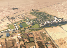 HOLD YOUR HORSES: Numerous contracts are being released for Ajman's equestrian community