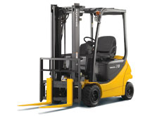 Forklift trucks can present challenges for the unsuspecting buyer