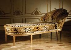 Atelier Louis XIV furniture.