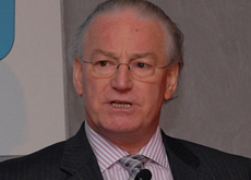 McDougall: Industry must adapt to progress.