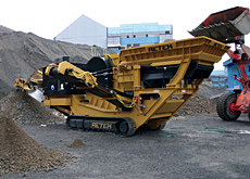 Massive increase in demand for modular crushers is coming soon says dealer.