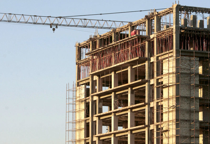 Construction funding needs stability.